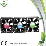 Ventilatore assiale di CC del ventilatore senza spazzola 5V 12V 24V di CC Xyj5015 50X50X15mm