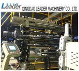 5000mm de largeur d'Extrusion de feuilles en polyéthylène haute densité de la machine Machine de la géomembrane