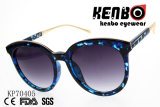 Sunglasses with Golden delicious Rim and Metal Tip Kp70405