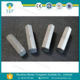 Los botones de cincel de carburo de tungsteno