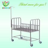 Berço médico do bebê da base da base de hospital (SLV-B4203S)