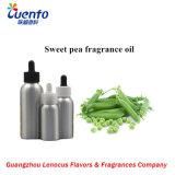 El Jabón duro con un rico Aceite Esencial de Sweet Pea
