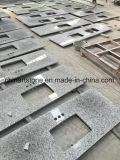 Плитка строительного материала гранита Китая белая
