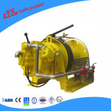 Jqhs Series 100kg Different of type Winches with Piston air engine Powered Winches