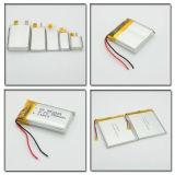 Pacchetto piano della batteria dello Li-ione del polimero di alta qualità 3.7V per il GPS