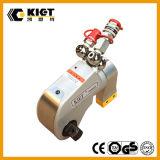 Kietスクエア駆動機構の油圧トルクレンチ