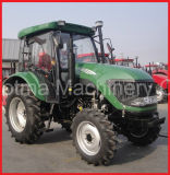 Het Landbouwbedrijf van Fotma 55HP/de Tractor van Agricuture/van het Gazon