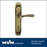 Алюминиевое оборудование шкафа мебели ручки двери (A1372E9)