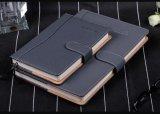 Comercio al por mayor artículos de papelería personalizada cubierta de papel de disco duro portátil