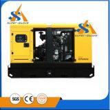 Heißer leiser Dieselgenerator des Verkaufs-110kw