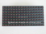 높은 광도 옥외 P16는 또는 이중 색깔 발광 다이오드 표시 골라낸다