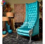 Cadeiras baratas do trono do rei e da rainha do casamento do preço de Whoelsale para a venda Hly-Sf66