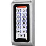 Standalone Enige Controlemechanisme van het Toetsenbord van de Toegang RFID van de Deur met IP68 (S6C)