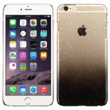 Чернь падения воды горячие продавая/случай iPhone 7 аргументы за сотового телефона
