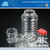 Precio de la máquina de moldeo por soplado para botellas PET