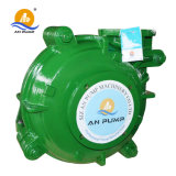 Heavy Duty Centrifugal Horizontal Residue Oil Handling Slurry Pump