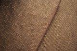 Tela del sofá del llano del Chenille del café (FTH31121)