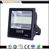 200W 85-265V ao ar livre aquecem o projector branco do diodo emissor de luz