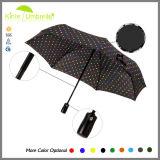 """بيع بالجملة 3 يطوي [إكس] 21 """" 8 [ك] أطفال مظلة مع يشبع طباعة"""
