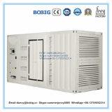 Containerized генератор 720kw с двигателем Cummins Ccec