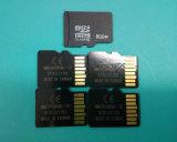 Classe de alta velocidade 10 do cartão do TF do cartão de memória do SD do cartão do TF do original micro com logotipo