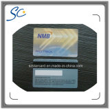 Plastikmagnetstreifenkarte mit Bacode