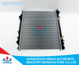 Radiatore automatico di alluminio per l'attrezzo dello spazio del Mitsubishi dopo il tipo del mercato