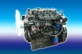 4 cilindros por motor diesel no vial