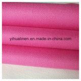 Tessuto di cotone della ramia, tessuto della saia, prodotto intessuto per l'indumento, panno del vestito, panno del vestito