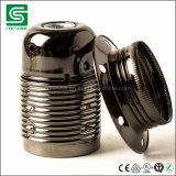Suporte da Lâmpada Pendente de latão industrial E27 Titular do Soquete da Lâmpada