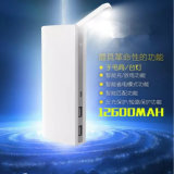 La Banca portatile astuta di potere di Powerbank 4800mAh dei nuovi prodotti