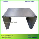 精密なハードウェアの台所機器のための曲がる部品のシート・メタル機構