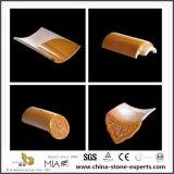 Keramische Dach-Fliesen für Aufbau u. Dekoration