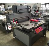 Stampatrice verticale dello schermo di TM-80120c per il piatto di guida chiara, l'obiettivo