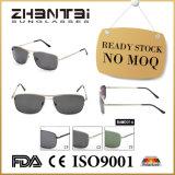 Sem quantidade mínima de óculos polarizados de estoque pronto para homens (BAM0016)
