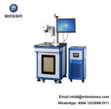 Alta precisione! macchina della marcatura del laser della fibra di 10W 20W 30W per metallo