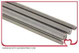 Stainless Het staal 304 316 Ingepaste Staven, Grootte 4#-40 aan 1.7/8, de Lengte is 12 Voet (3.6meter)