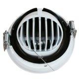 MAZORCA ligera LED Downlight del cardán LED de la galería del almacén del hotel 30W