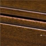 Form-Schlafzimmer-Möbel-festes Holz Nightstand (AS830)