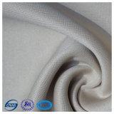 高品質の90%Polyesterおよび10%Spandex両面ファブリック
