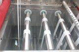 Полиэфир связывает непрерывную серию тесьмой красить и доводочного станка Kw-811