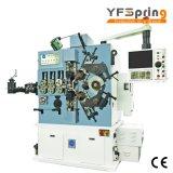 YFSpring Coilers C560 - пять оси диаметр провода 2,50 - 6,00 мм - пружины с ЧПУ станок намотки