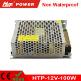 12V 8A 100W LEDの変圧器AC/DCの切換えの電源Htp