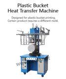 Élastique et le poisson appât Machine d'impression de transfert de chaleur tissu Machine d'impression de transfert de chaleur