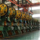 Máquina Inclinable da imprensa de potência mecânica do Worktable do C-Frame de J23-25t imprensa de perfurador de 25 toneladas