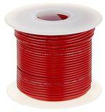 UL1430 22AWG ha irradiato il collegare elettrico isolato PVC
