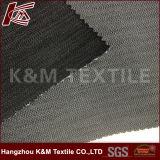 Tissu de coton polyester élastique de la trame du tissu Jersey stretch 4 contacts