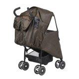 Baby-Spaziergänger-Regen-Deckel mit Qualität