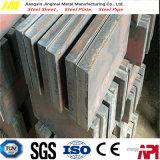 P20 прибора стали|1.2311|3Cr2Mo пластиковую стальную плиту пресс-формы