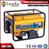 3500 Watts Gasolina geradores portáteis com Certificado EPA